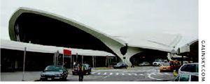No. 115 TWA Terminal