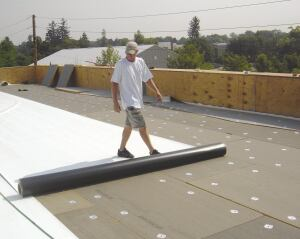 Cool Covers: Carlisles Sure-Weld thermoplastic polyolefin (TPO) roof membranes feature eight performance-enhancing ingredients that help protect against damage caused by heat and UV rays. Available in white or tan, the membranes are Energy Star rated and Cool Roof Rating Council certified. They are noted for reducing energy use and cooling costs for buildings in warm, Southern climates. For more information, call Carlisle at 800-4-SYNTEC or visit   www.carlisle-syntec.com.