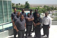 Guyana's First 5-Star Hotel Has Nation's First Certified Pool Operators On Staff