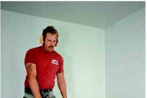 Secrets of a Floor Refinisher
