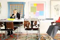 ARCHITECT Visits: Stanley Tigerman & Margaret McCurry