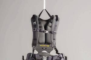 Could Exoskeleton Suits Make an Appearance on the Jobsite?