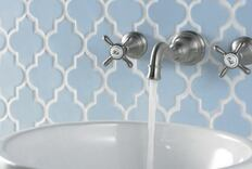Weymouth Faucets from Moen