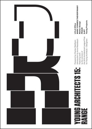 Cover of Young Architects 15: Range