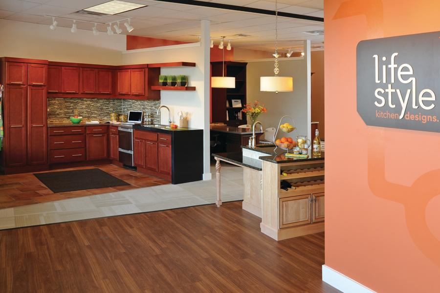 Changing the sales concept boosts the sales at this ohio for Kitchen 452 cincinnati