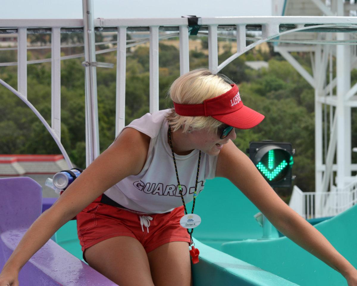 Pool Openings Delayed Due To J1 Visa Hang Ups Aquatics