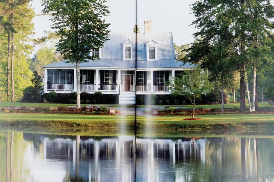 Book Review Coming Home The Southern Vernacular House