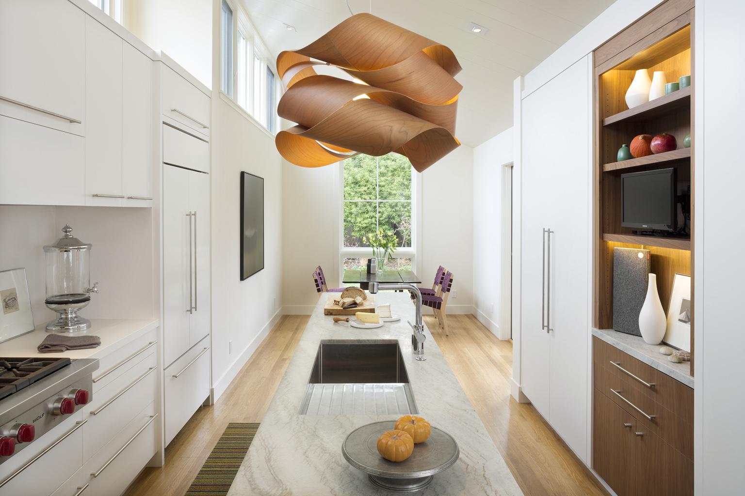 Kitchen Renovation In Mill Valley Architect Magazine
