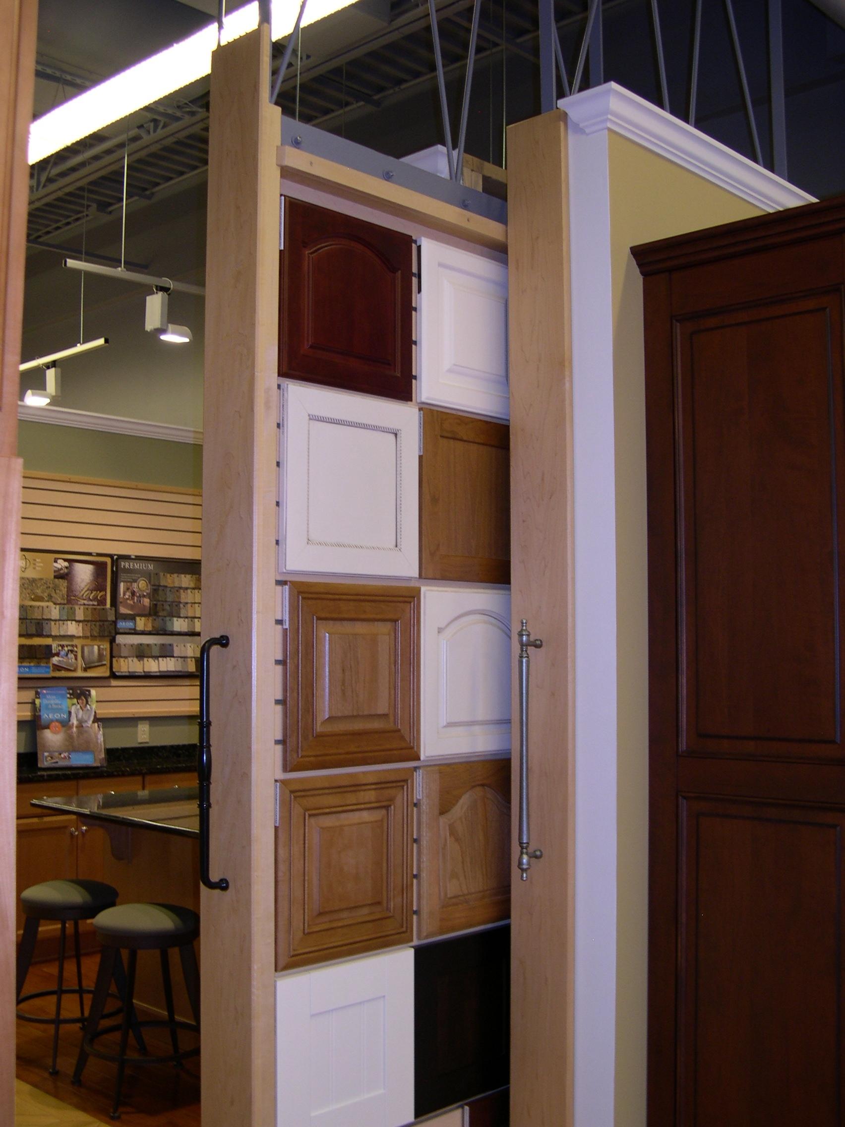 my showroom: jackson kitchen designs | prosales online | showrooms
