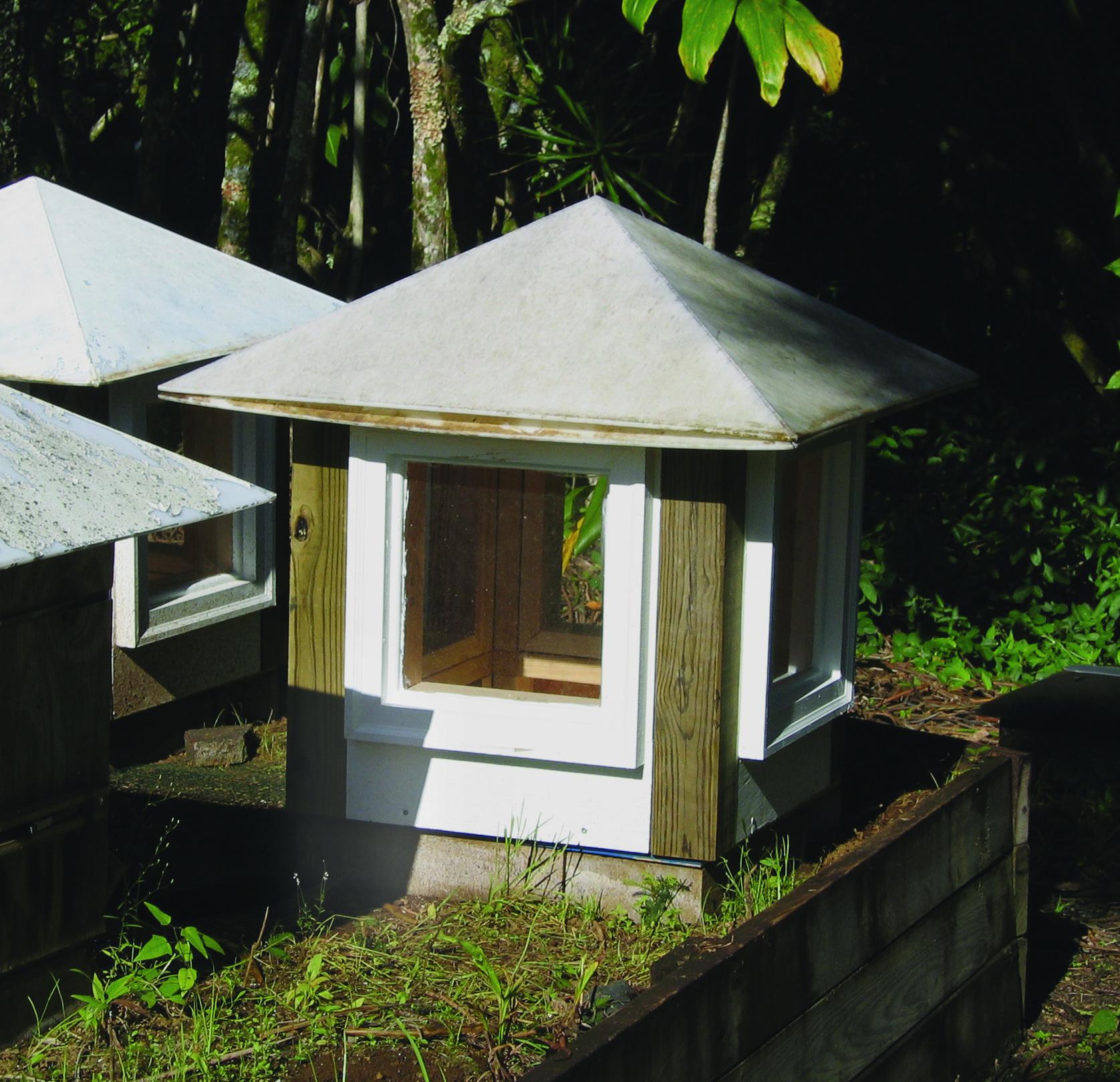 Area 51 for wood window makers custom home magazine for Custom wood windows online