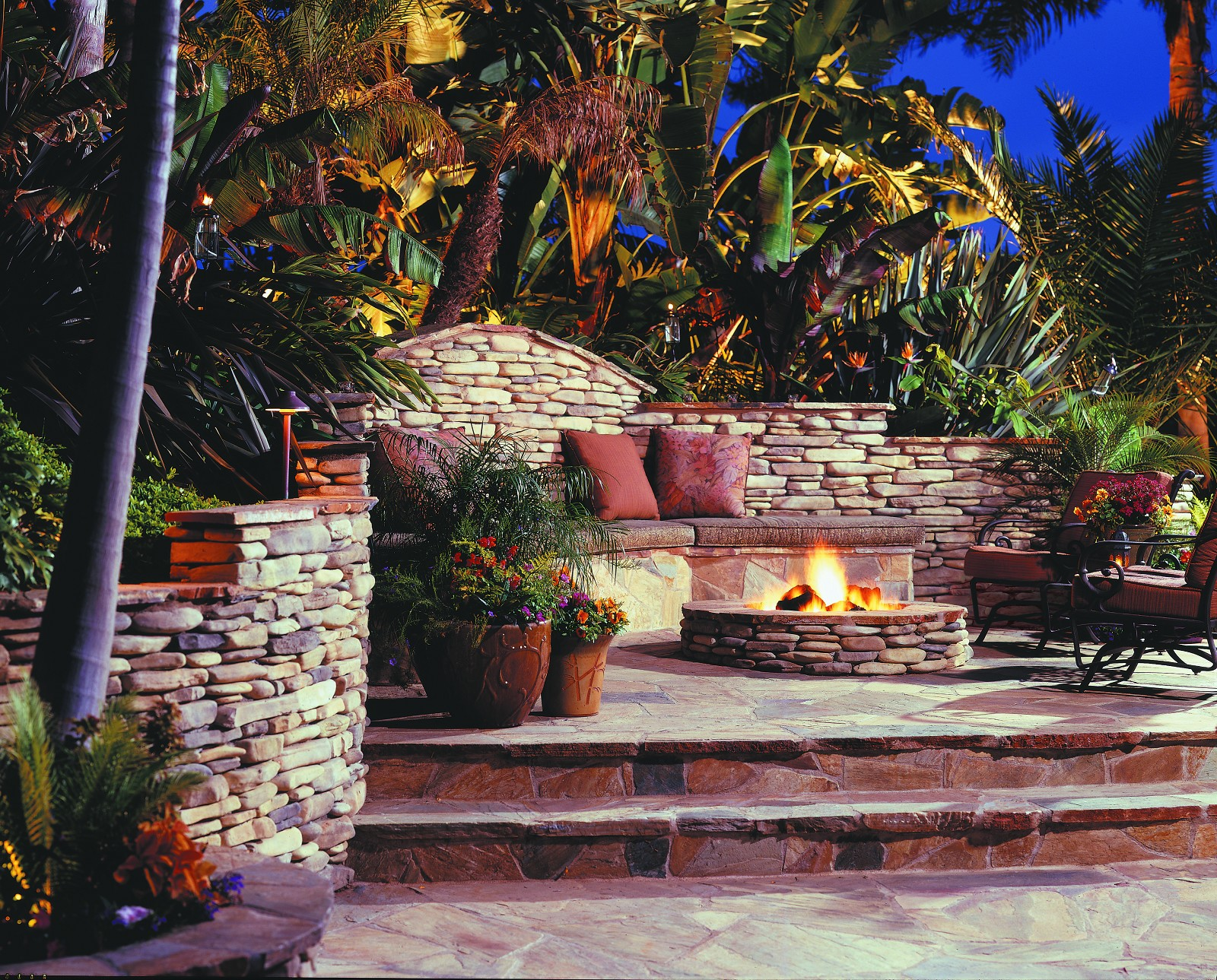 Eldorado Outdoor Kitchen Eldorado Stone Outdoor Fireplace Junsaus