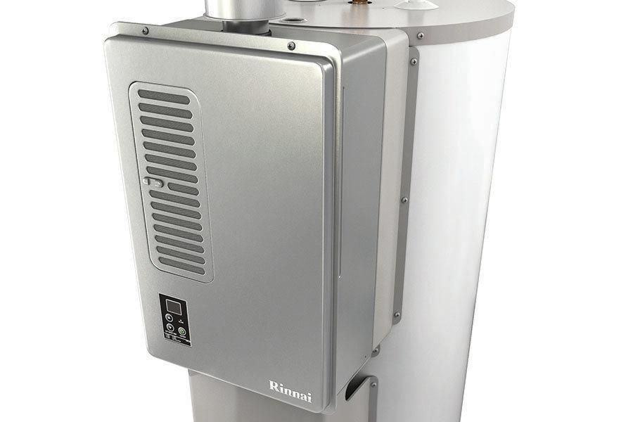 Rinnai Hybrid Tank Tankless Water Heater Jlc Online