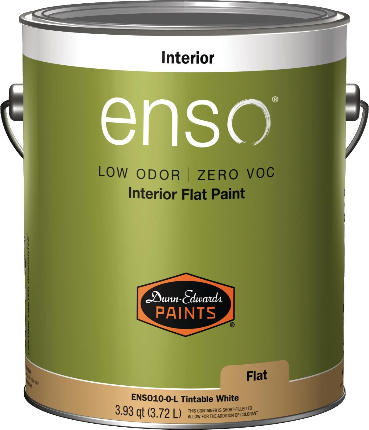 Zero-VOC Paint From Dunn-Edwards