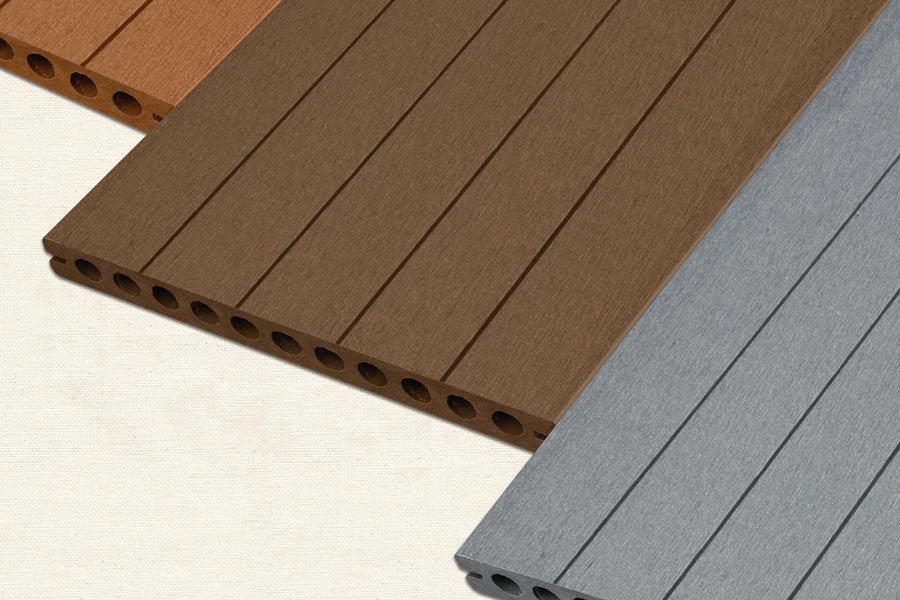 Composite Decking Jlc Online Decks Exteriors