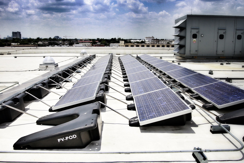 100 Energy Pod Renew Fest Home Sustainability