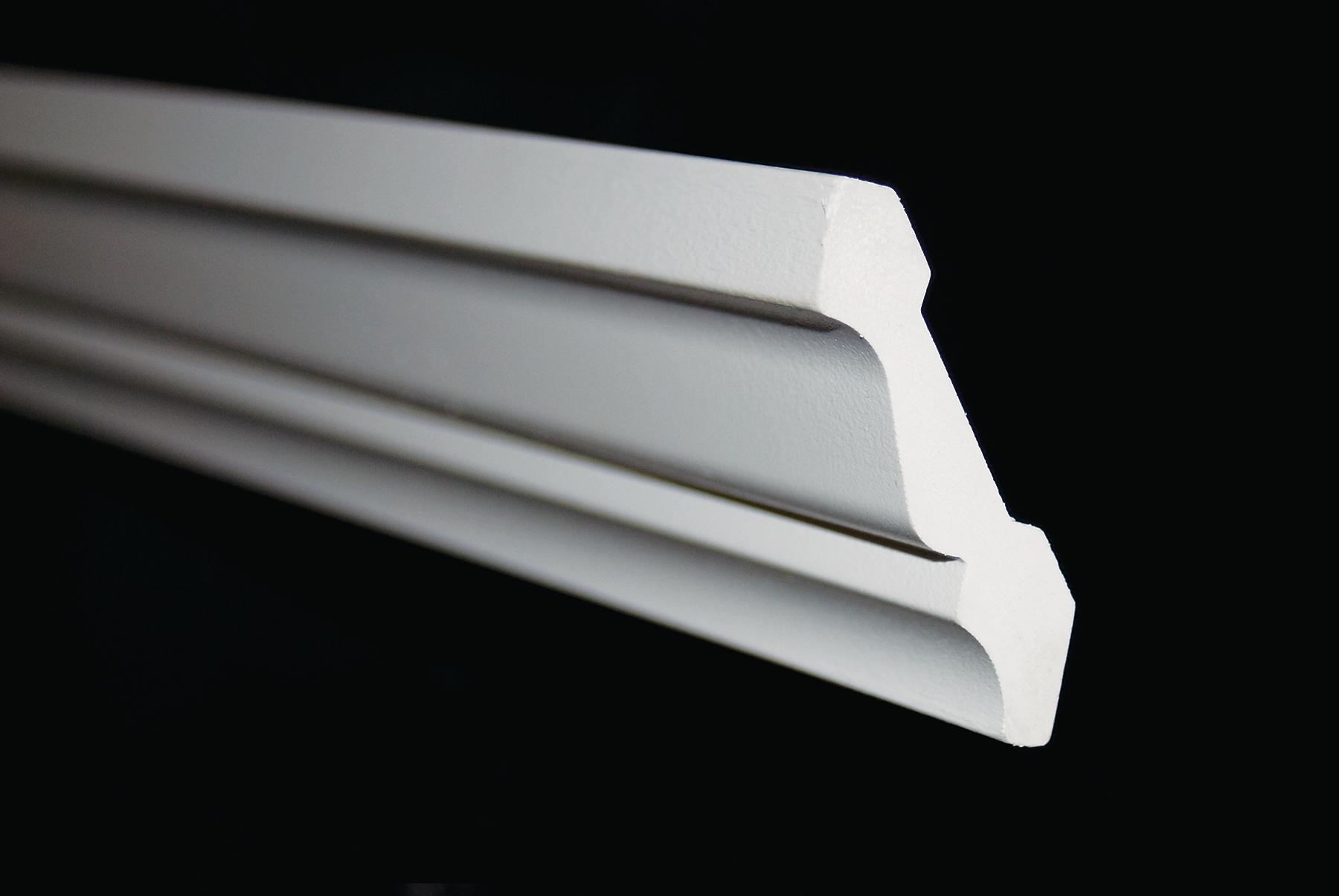 Azek Building Products Exterior Crown Molding Remodeling