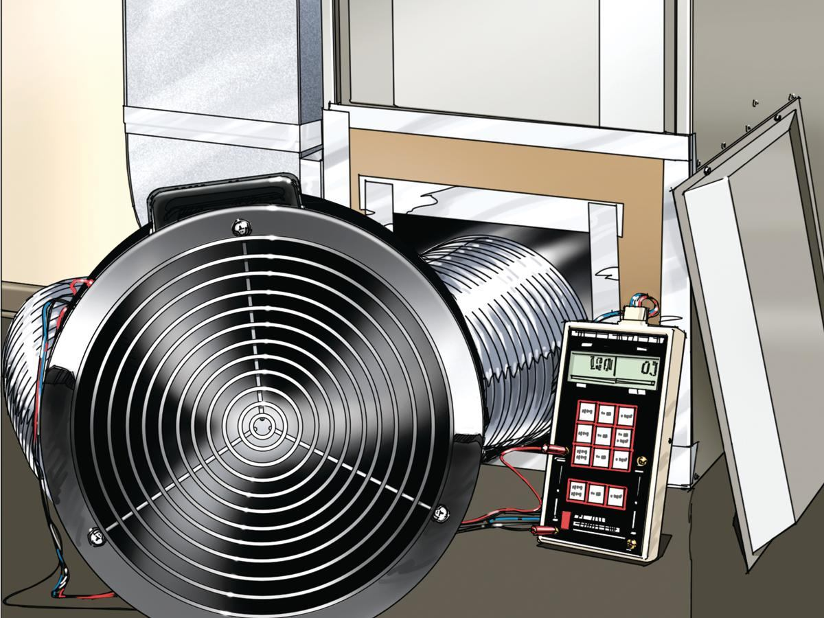 for Right Sizing Your HVAC Systems EcoBuilding Pulse Magazine HVAC  #743A38