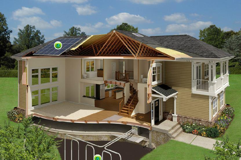 Zero Energy Home Design Emejing Zero Energy Home Design