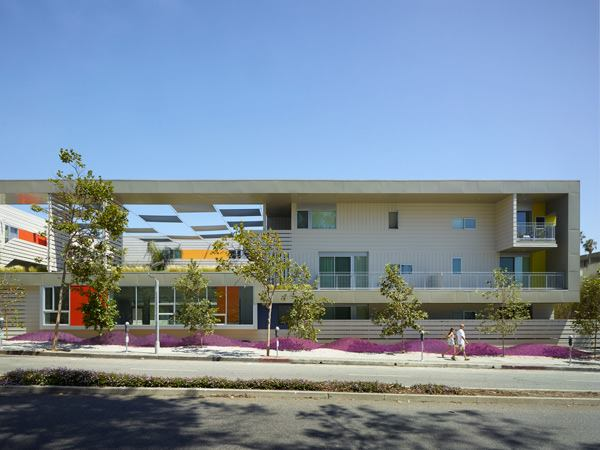 Affordable Housing Design Leadership Institute