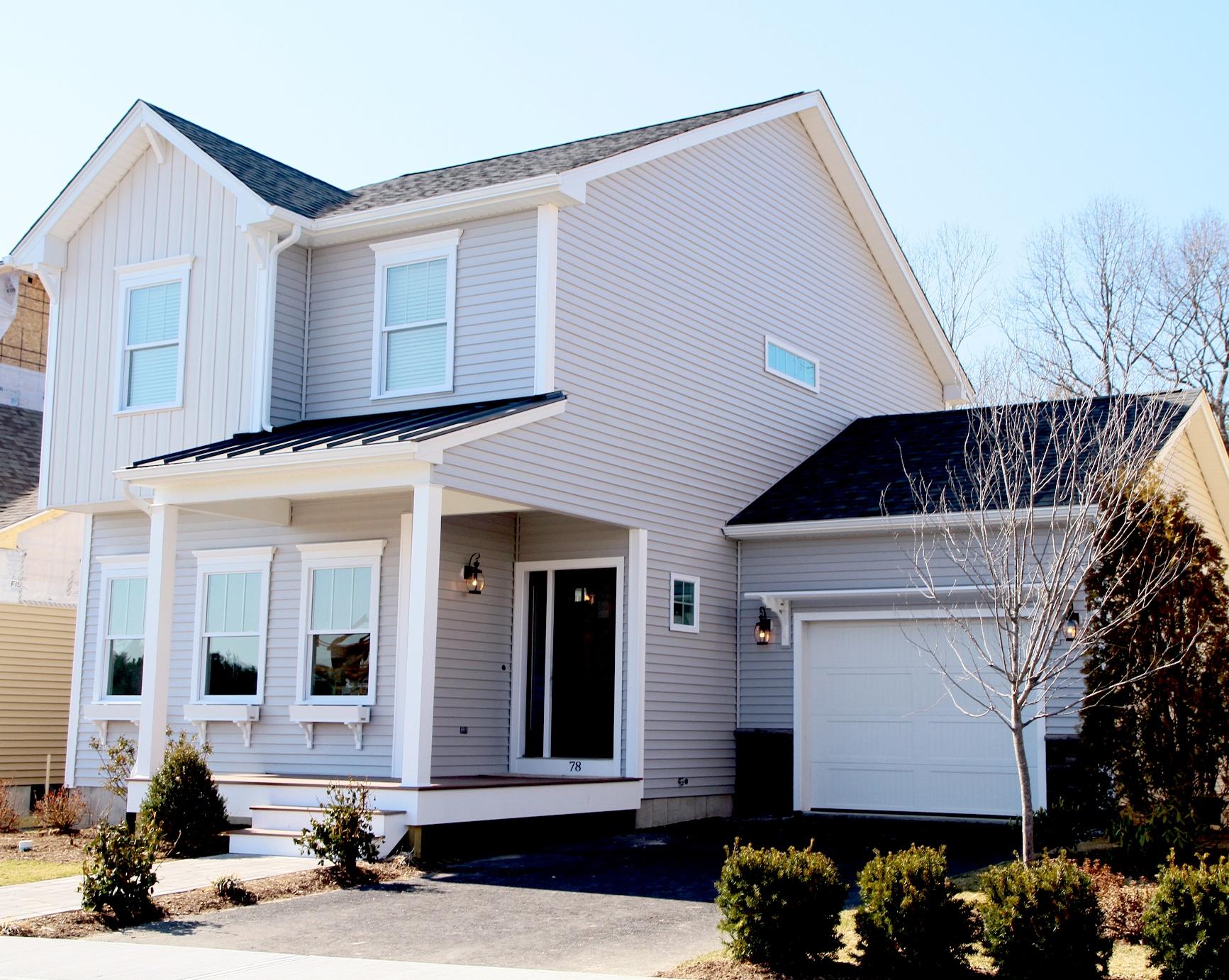 Rhode Island Community Caters To Female Buyers Builder Magazine Developme