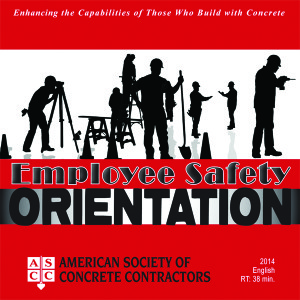 Concrete Employee Safety DVD| Concrete Construction Magazine ...
