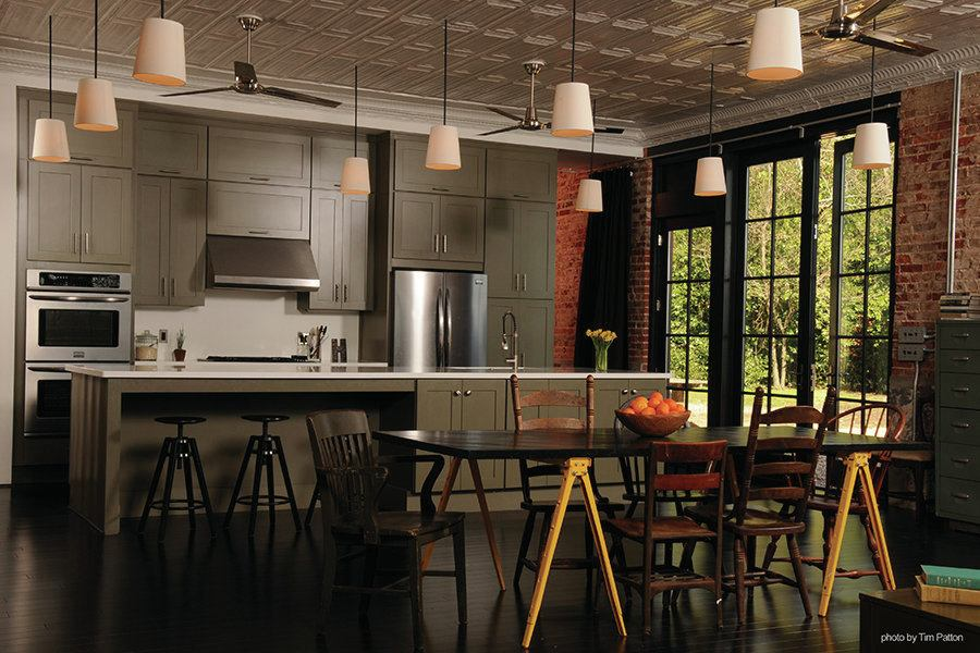274 Bragg Kitchen Builder Magazine Kitchen Adaptive Reuse Design Birmingham Hoover Al