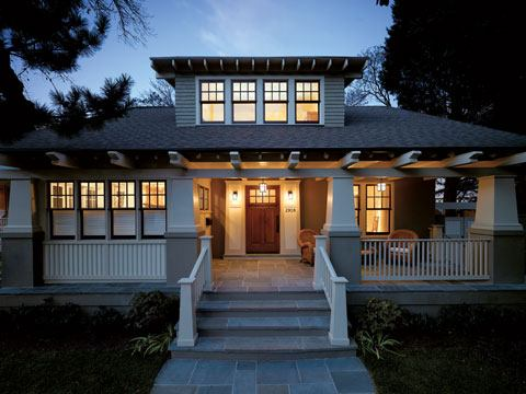 Grand Award Whole House Remodeling A Modern Classic