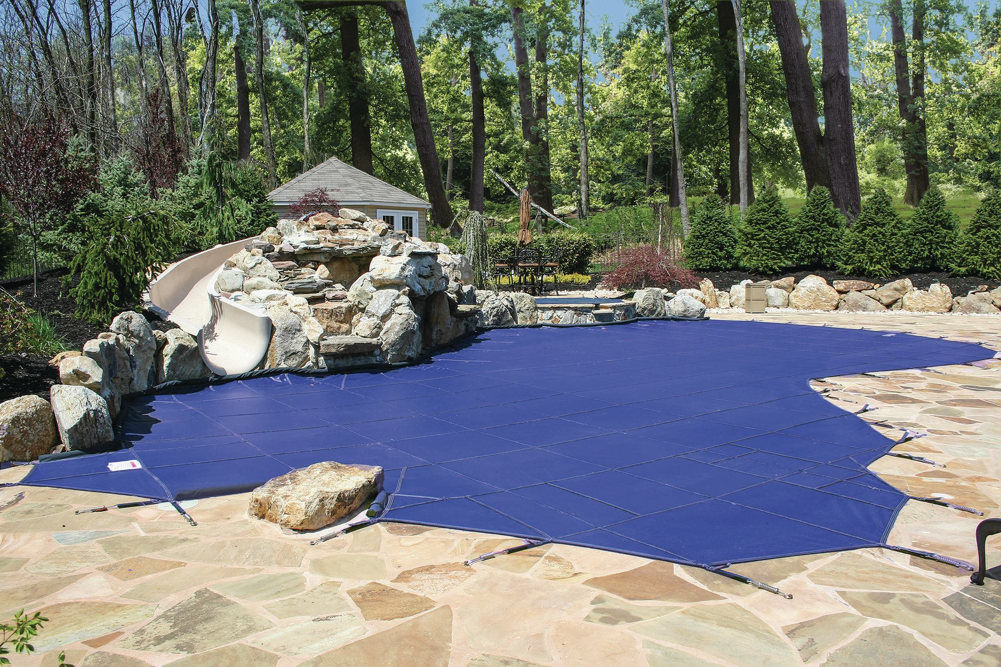 Pool Cover Construction : How to avoid pool cover installation errors spa