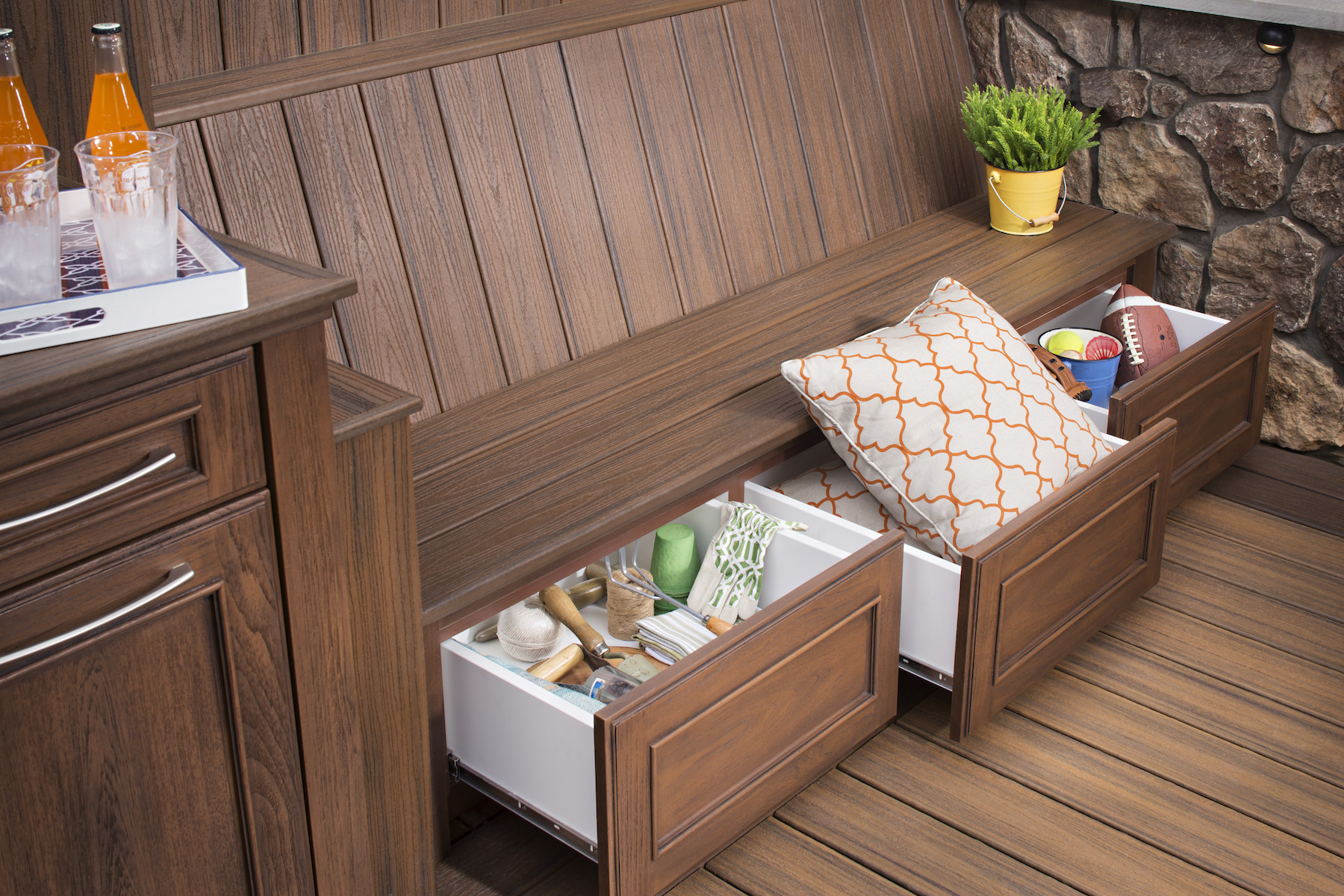 Product Power 6 New Products For Outdoor Living Spaces