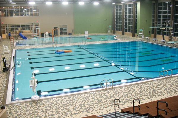 Waukee Family Ymca Aquatics International Magazine Award Winners Health And Fitness