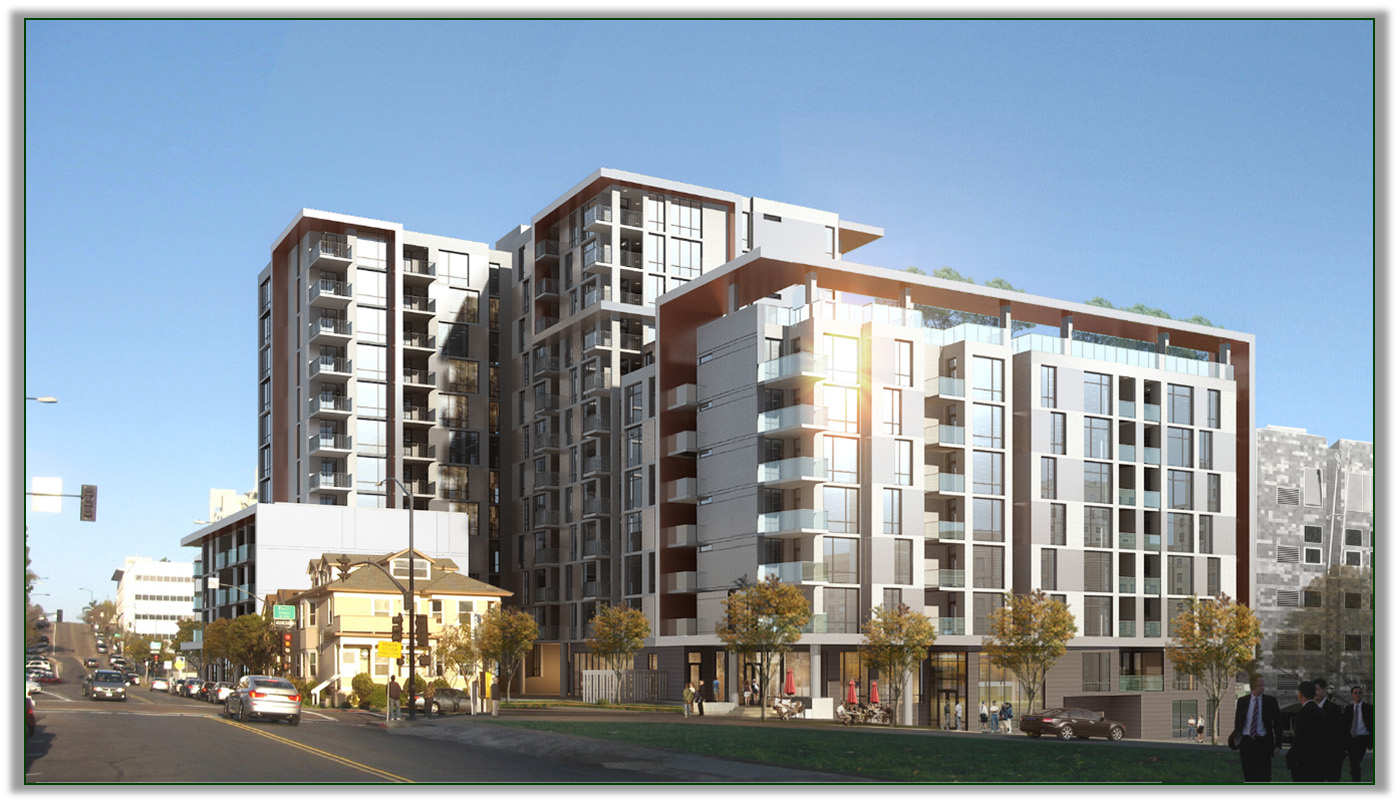 San Diego Developer Begins Its Largest Project| Housing ...