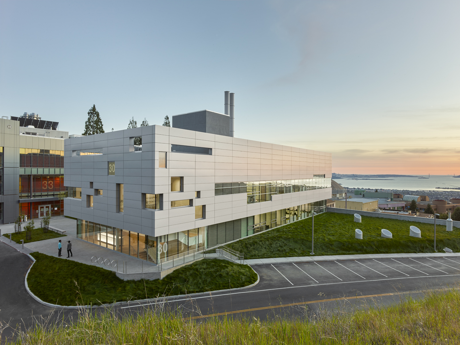 Solar Energy Research Center Opens At Lawrence Berkeley