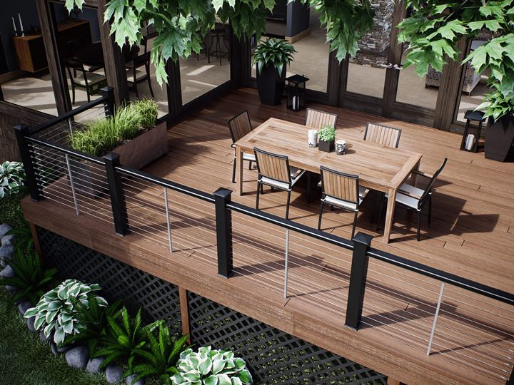 Hot Finds Prosales Online Products Decks Decking