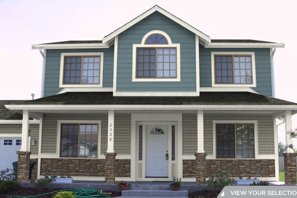 Ply Gem Myhome Feature Upgrades The Virtual Design Experience Remodeling Exteriors Siding