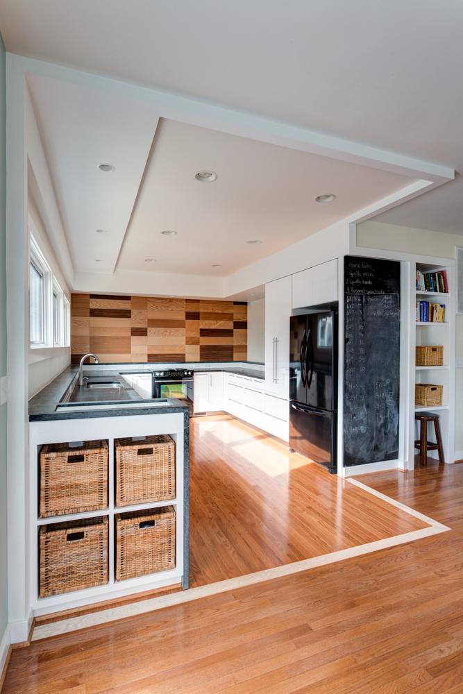 Tyree Lane Kitchen Renovation Architect Magazine Alloy