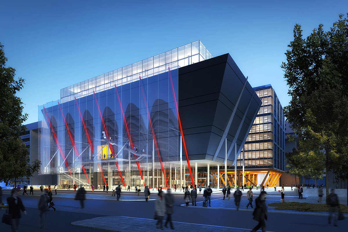 What The International Spy Museum Is Proposing For D C S