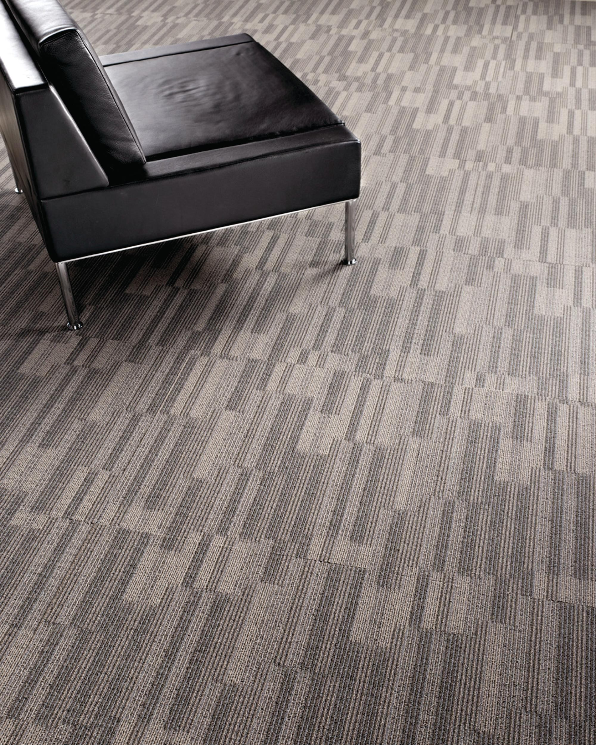 Bigelow Bending Earth Architect Magazine Flooring