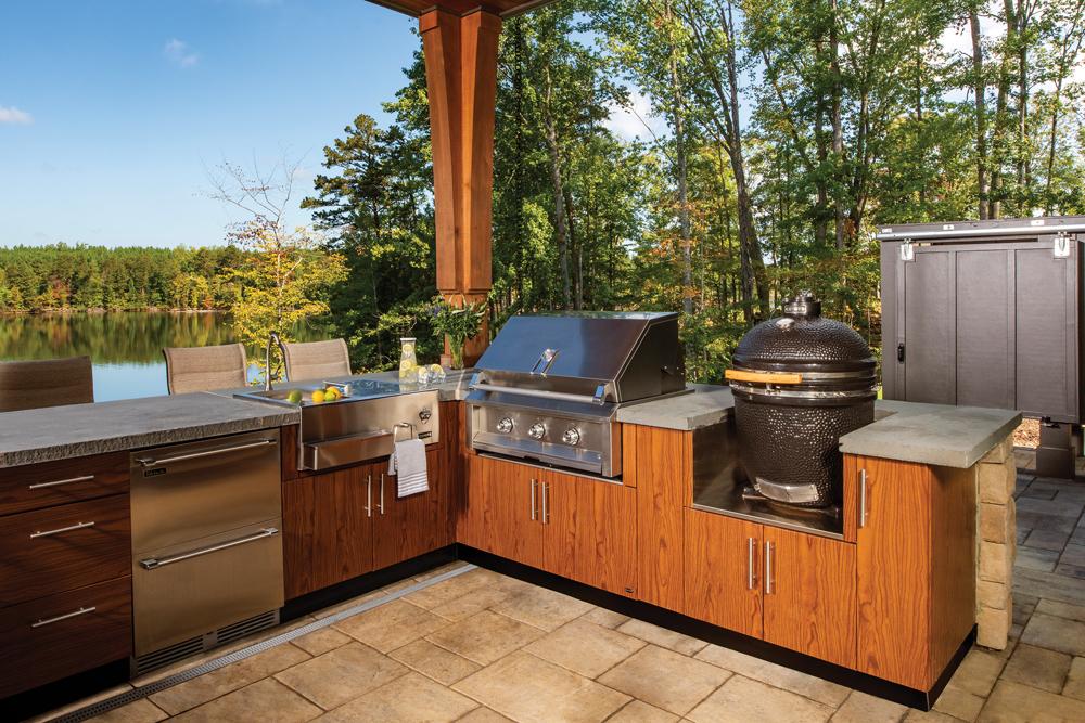Outdoor Kitchen Components Jlc Online
