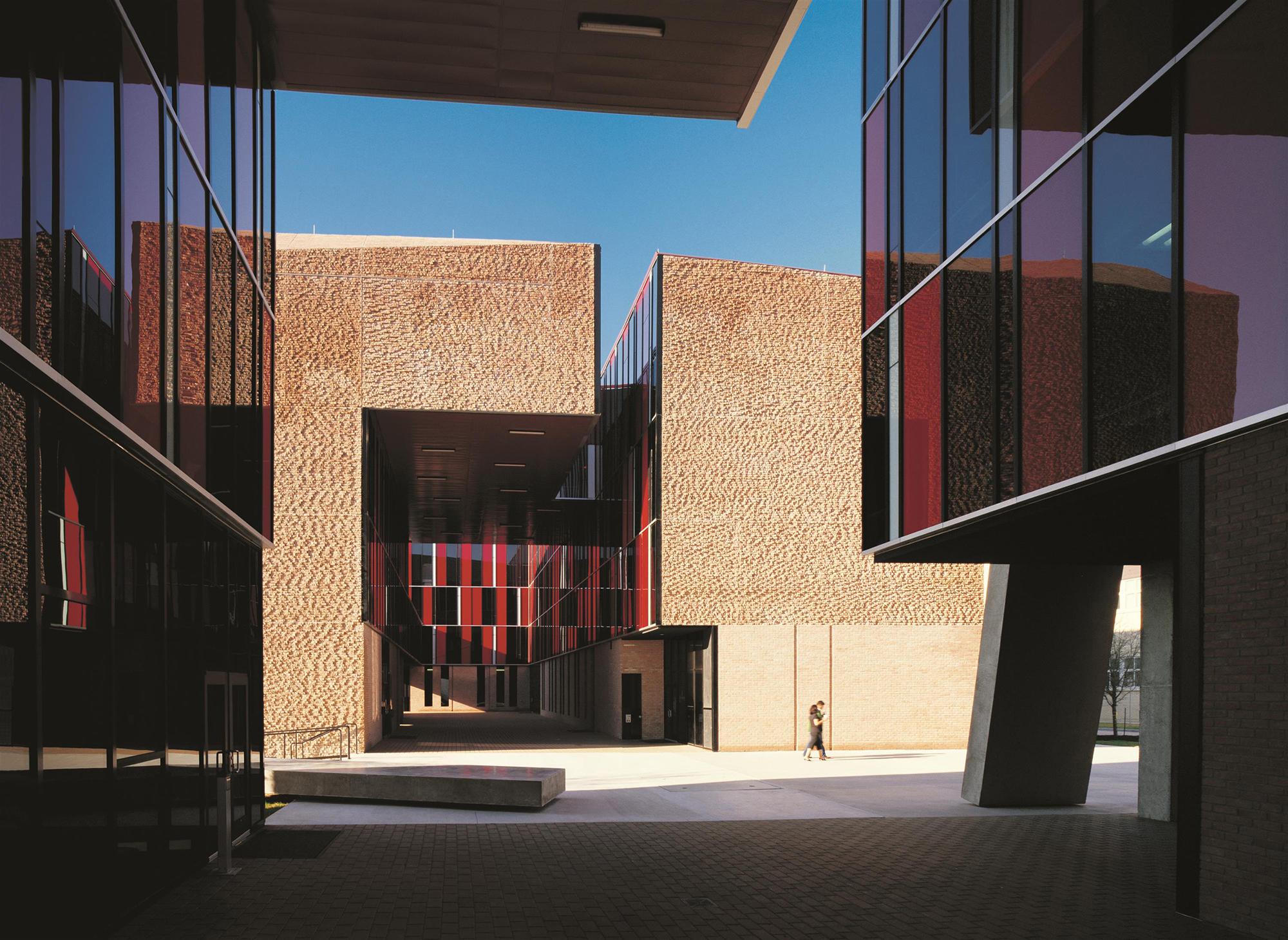 St Edward S University Dorms Architect Magazine