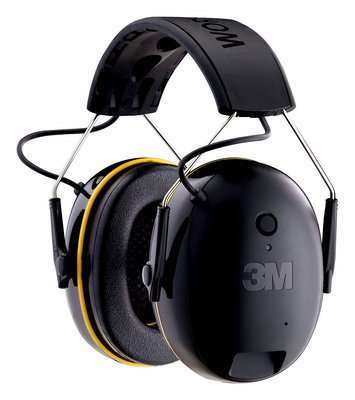 New Product Review: 3M WorkTunes Connect Headphones | Remodeling | Safety, Jobsite Safety ...