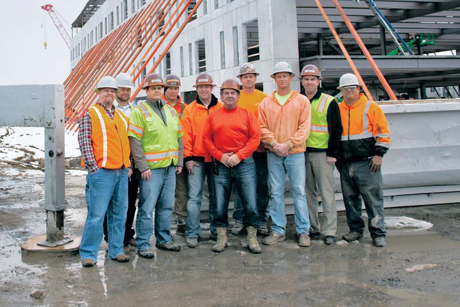 7 Popular Siding Materials To Consider: Contractor To Watch: Concrete Strategies Inc., St. Louis