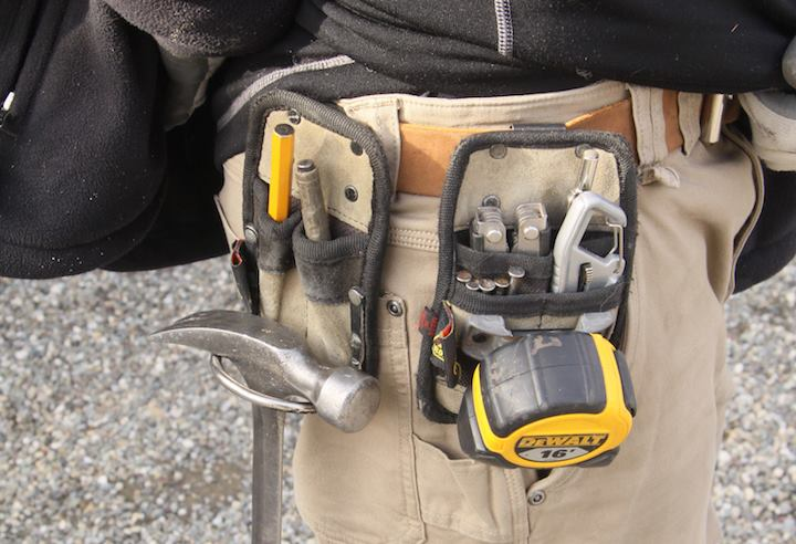 Review Of Iron Dog Tool Gear Tools Of The Trade