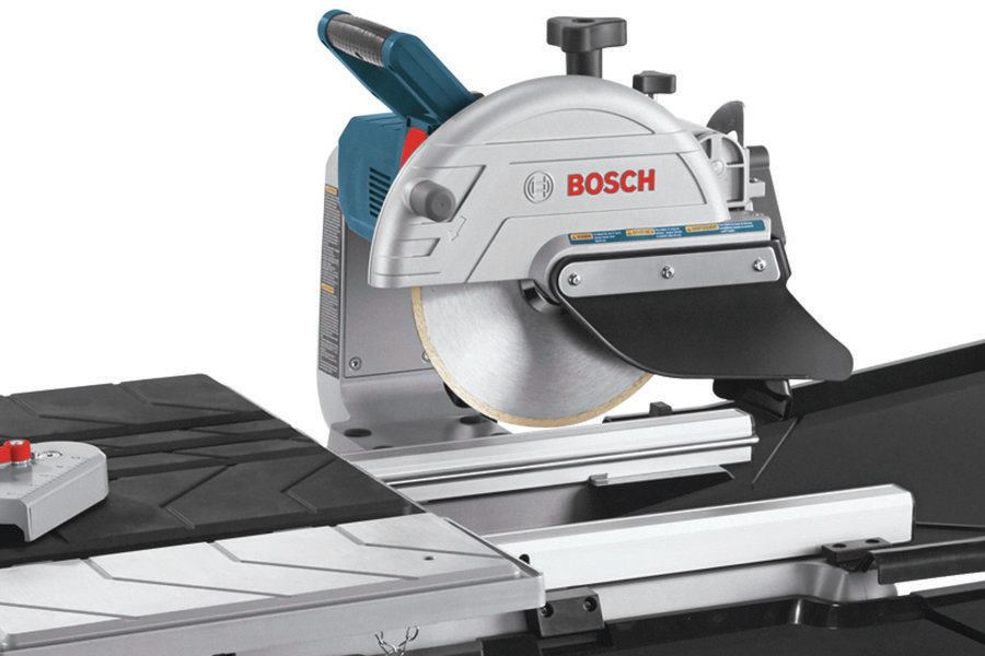 Bosch Tile Saw Tools Of The Trade Tile Power Tools Bosch Power - Bosch tile saw for sale