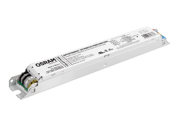 Optotronic Constant Current Step Dimmable Led Power