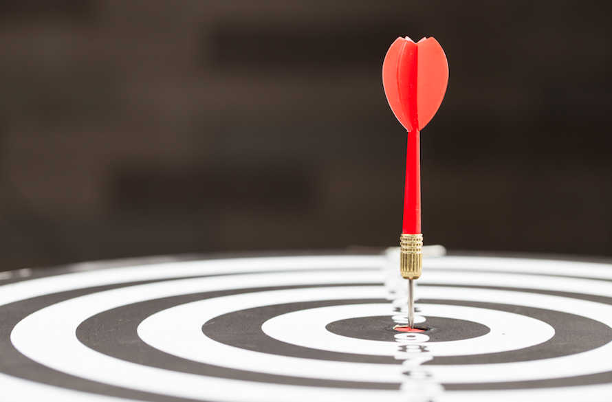 Define Your Target Projects And Aim At Higher Profits