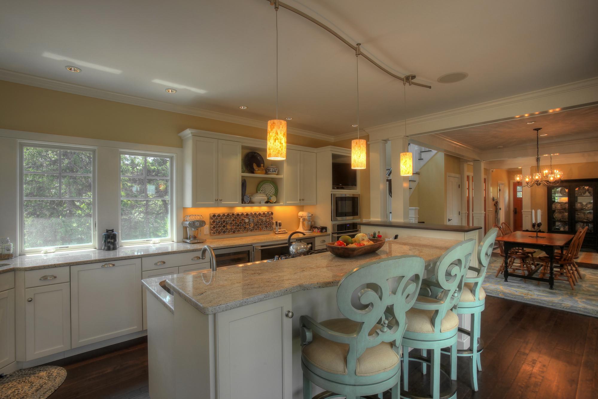 From Spec To Spectacular   JLC Online   Business, Design, Interior Design,  Kitchen, Bath