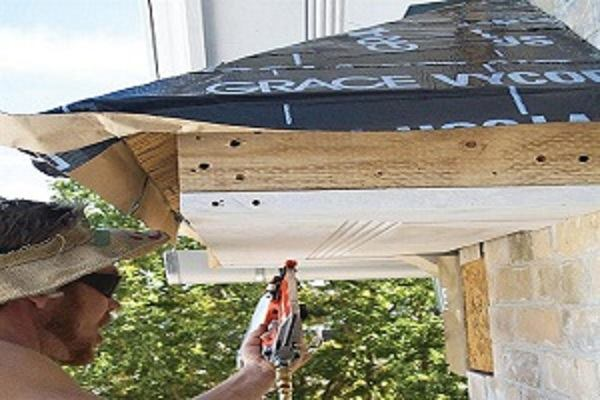 Building Better Eaves Jlc Online