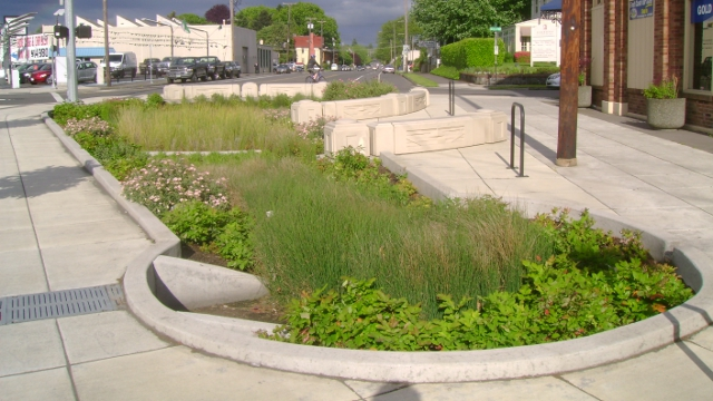 Midwest City Proves Green Infrastructure Improves Water