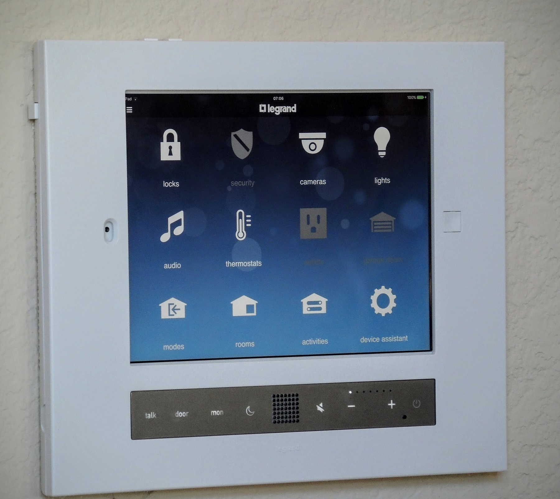 Taylor Morrison Scales A Smart Home Solution To Production Building Surround Sound What Expect When Wiring Your For The 21st Builder Magazine Technology Houston Sugar Land Baytown Tx