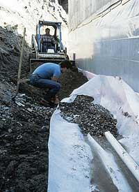 Foundation Drainage Jlc Online Foundation Stormwater